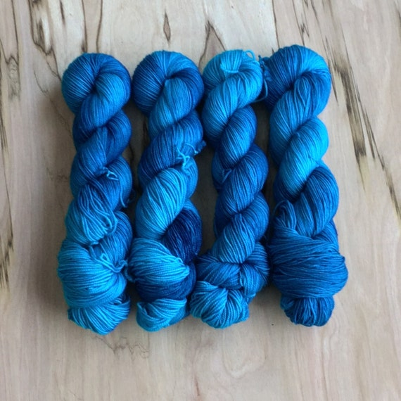 Horizon - Everyday - Superwash Merino Nylon - 460 yards
