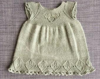 CUSTOM Sproutlette Dress