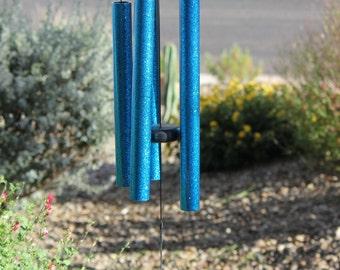 Custom Handmade Aluminum  Wind Chimes