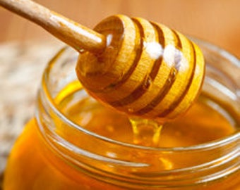 Honey Fragrant Oil | Phthalate Free