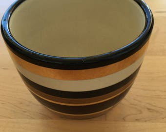 Rosenthal-Netter Bronze-Gold Black Cream