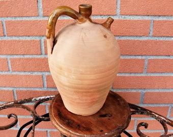 Sicilian jug