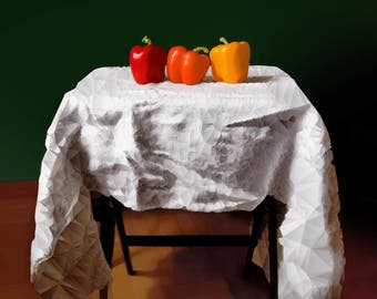 Three Peppers - Giclée Print  - Limited Edition - Signed