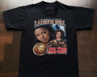 Lauryn Hill Etsy