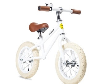 Balance Bike by Happy Bikes 'Dakota'