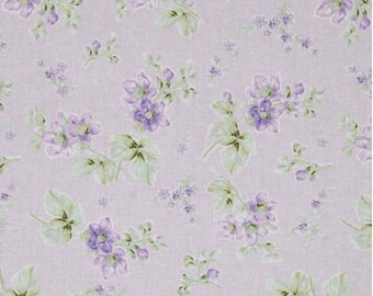 Wildflowers Treasures by Shabby Chic - Lavender