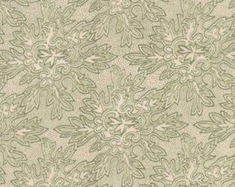 Moda - Under the Mistletoe Linen by 3 Sisters - # 4407523