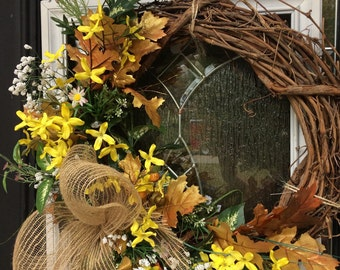 Family Wreath
