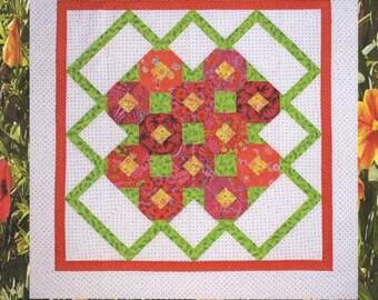 Nicole's Garden Quilt Pattern