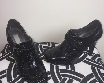 Spiegel Black Heels