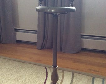 Vintage Mid Centry Smoking Stand