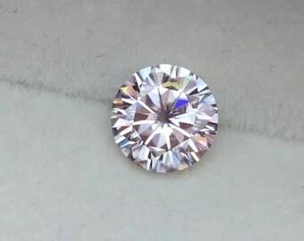 On Sale! 6mm Loose Moissanite, Diamond Alternative, Jewellers Supplies, Conflict Free