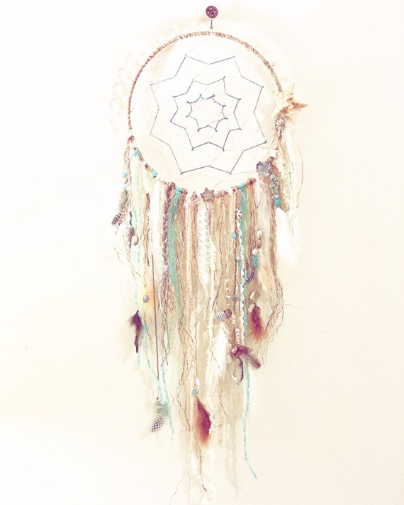 Tita Custom order dream catcher