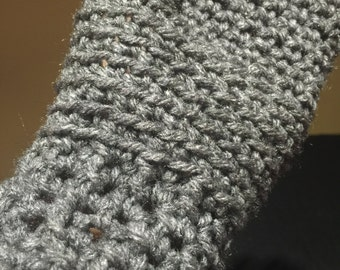 Fingerless mittens within USA