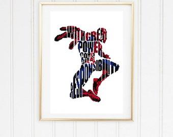 Spiderman cross stitch pattern/spiderman pattern/superhero cross/cross stitch marvel/children superhero/ #03-011