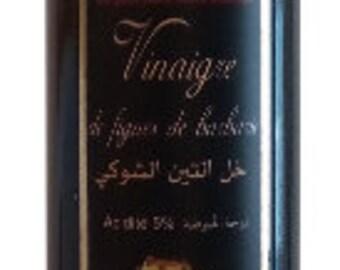 Vinegar figs of barbarism 100% natural