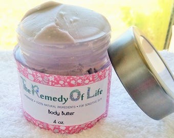 Cocoa Butter, Body Butter,  Natural Body lotion, Whipped Body Butter, jojoba Oil, Coconut Oil, gifts for her, Shea butter, moisturizer,