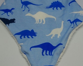 Handmade Childrens Dribble Bib