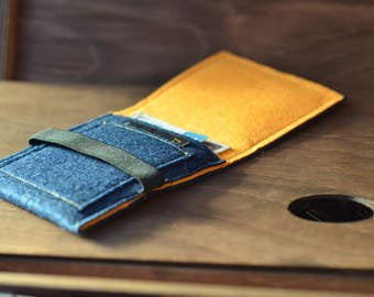 Business card holder/Wallet