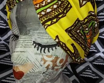 Turbans African design exclusive