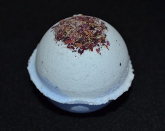 Clear Skies Bath Bomb