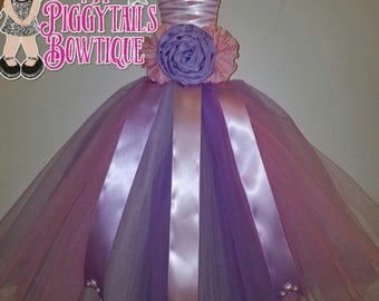 Small Tutu Bow Holder