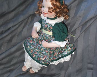 Haunted Doll - Spirit Doll - Female - 22 - Southern - Active -  Manifests - Spirit Haunted Doll - Spirit Possessed Doll
