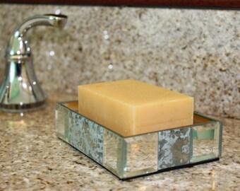 Lemongrass Tea Organic Soap