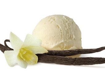Vanilla Sugar Scrub *VEGAN*
