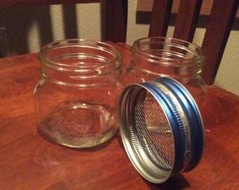 Varroa Mite Counter: 3 pieces