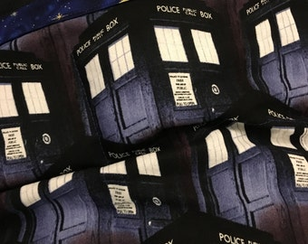 Weighted Blanket Adult/Dr. Who/ child weighted blanket