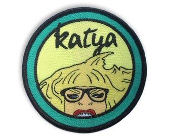 Katya Patch