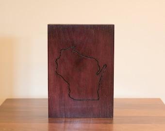 Wisconsin Wood Art