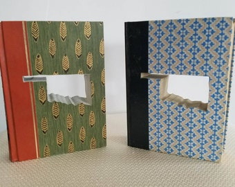 OKLAHOMA custom cut book