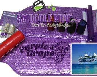 Wine Corker Cruise Kit by Smuggle Mug