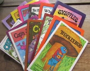 Children's Book Serendipity Stephen Cosgrove  Choose ONE Book