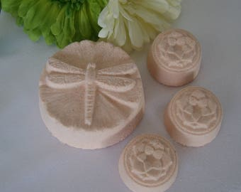Jasmine Shower Bombs