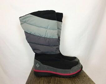 Columbia Sportswear Snow Boots // Women's Size 5