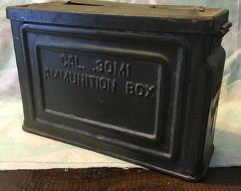 Amo box