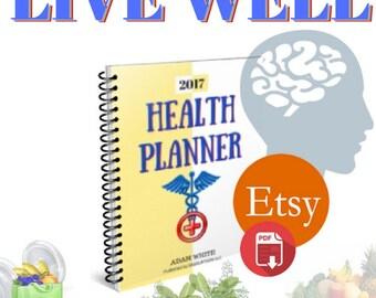 2017 Health Planner