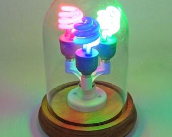 Tri-Bulb RGB Lamp