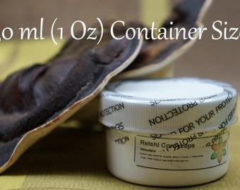 Energizing Reishi Cordyceps Cream REDUCED SHIPPING