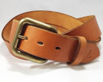 Lumos Original Belt - Tan