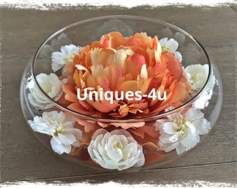 Floating Flowers - Centerpiece