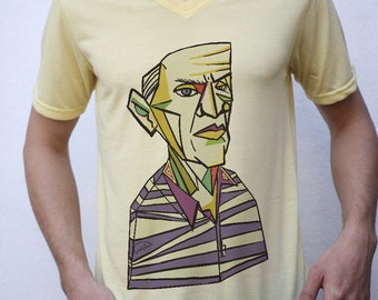 Pablo Picasso T shirt