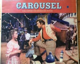 Carousel - Original Soundtrack - Vinyl