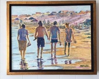 Four for the Beach