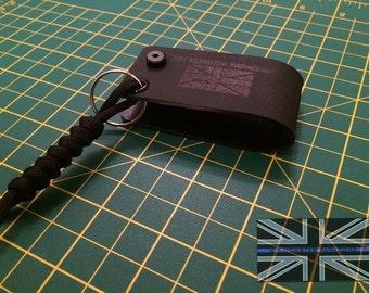 KMP 'Tactical Key Keeper' MINI