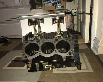 V6 Engine Table