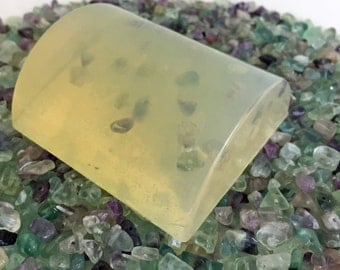 Clarity Crystal Soap